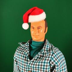 OSI Christmas Party (WEBmikey) Tags: toys oscargoldman sixmilliondollarman smdm christmas