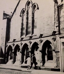 Congregational Church (Known sources and copyrights listed) Tags: dalkeith congregationalchurch