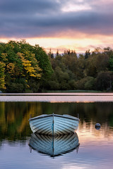Loch Rusky (mjbryant007) Tags: autumn scotland loch trossachs 2015 lochrusky