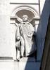 Statue of Edward Law, 1st Earl of Ellenborough (heffelumpen9) Tags: sculpture london statue foreignandcommonwealthoffice foreignoffice memorialstatue edwardlaw