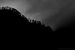 Mountain ridge (f/4) Tags: india manali cannabis himachal tosh kullu hashish pradesh charas parvati