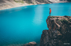 Lake McArthur