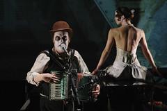 Theatre Essentials: The Tiger Lillies – <em>Lulu, a Murder Ballad</em>