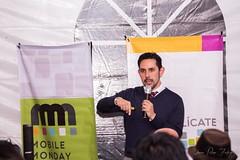 2015_11_09 Mobile Monday Mexico Realidad Aumentada_00015 (Omar Reina) Tags: mexico geek tecnologia realidadaumentada infotec amiti mobilemondaymexico programadoresporcomida