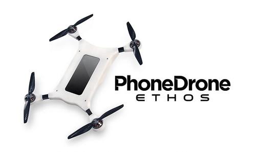 PhoneDrone Ethos