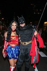 Halloween Parade 2015 (lardfr1) Tags: nyc halloween village parade superheroes greenwichvillage halloweenparadenyc halloweenparadevillage2015