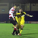 "Kingstonian 2 v 1 Dorchester Town FA Trophy 2 r replay 16-11-2015-0407 • <a style=""font-size:0.8em;"" href=""http://www.flickr.com/photos/134683636@N07/22679748338/"" target=""_blank"">View on Flickr</a>"