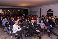 2015_11_09 Mobile Monday Mexico Realidad Aumentada_00003 (Omar Reina) Tags: mexico geek tecnologia realidadaumentada infotec amiti mobilemondaymexico programadoresporcomida