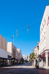 Thanksgiving in Charleston 2015-4 (King_of_Games) Tags: thanksgiving sc downtown day southcarolina clear charleston kingstreet chs kingst projectweather