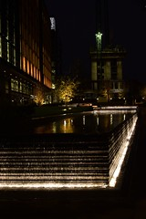(Giramund) Tags: light london water night