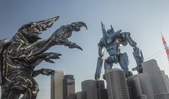 Kaiju Attack