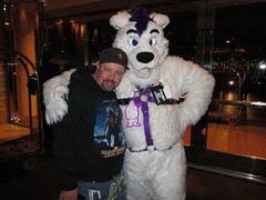 IMG_0209 (raiderwolf22) Tags: illinois midwest rosemont hyatt regency fursuit furcon furfest