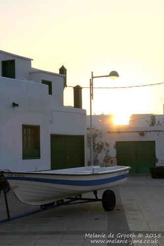 Famara Village 2