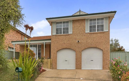 16 Kalang Rd, Edensor Park NSW 2176