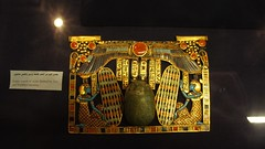 DSC00640 (2) (Kodak Agfa) Tags: history kingtut ancienthistory egypt jewelry cairo kings museums tutankhamen ancientegypt تاريخ egyptians pharaohs egyptianmuseum cairomuseum القاهرة egyptianhistory مجوهرات المتحف egyptianroyalty thisisegypt modernkingdom المتحفالمصرى توتغنخامون