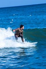 Surf In Klitmller, Cold Hawaii (Oliver Kusk) Tags: surf klitmller denmark pwa world cup water sport jp australia westcoast