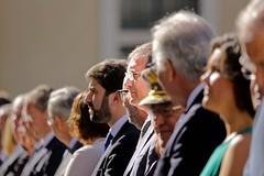 Pedro Passos Coelho na Cerimónia Evocativa do 5 de outubro