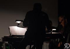 DSC07504 (richarddiazofficial) Tags: fabio frizzi music box theatre beyond lucio fulci film composer