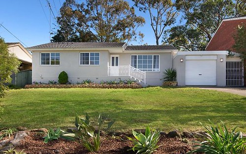 6 Ambleside Drive, Castle Hill NSW 2154