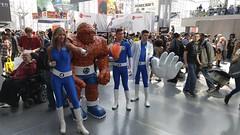 NYCC 2016 Part 2 (47) (CubedLink) Tags: nycc newyorkcomiccon nyc cosplay convention newyork costumes costume jacobjavitscenter newyorkcity art geek nerd fun
