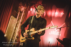 We Are Scientists 03.10.2016 (Lido, Berlin) 183 (Adina Scharfenberg Photography) Tags: 2016 berlin lido wearescientists concert indierock rock nikond610 nikon noflash musik music livemusic lowlight live konzert konzertfotografie concertphotography stage band