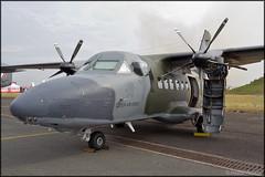 Let L-410UVP-E14 Turbolet (Pavel Vanka) Tags: ciaf czechinternationalairfest lkhk hradeckralove czech czechrepublic airplane plane aircraft airshow spotting spot spotter czechairforce let l410uvpe14 turbolet l410 turboprop propeller