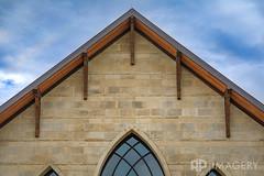 First Christian Church Reconstruction (AP Imagery) Tags: fcc closeup christian church architecture owensboro reconstruction first firstchristianchurch kentucky usa