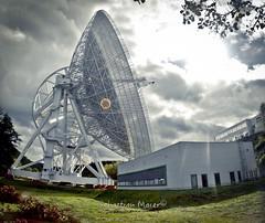 "Radioteleskop Effelsberg • <a style=""font-size:0.8em;"" href=""http://www.flickr.com/photos/7196089@N03/30042890341/"" target=""_blank"">View on Flickr</a>"