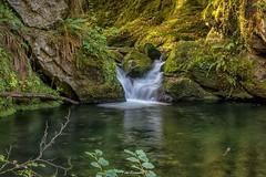 otra del Rio Espinaredo (ton21lakers) Tags: rio espinaredo piloa asturias espaa canon tamron too escandon cascada
