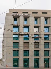 Credit Suisse-3530 (carolinanegel@gmail.com) Tags: bank banques genève architecturalphotography architecture city cityscape geneva glass urban urbex