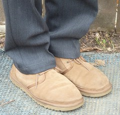 Ugg Neumel Suede Chukka Boot (Michael A2012) Tags: ugg neumel suede chukka wool pile lining