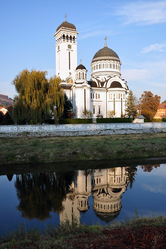 Sighisoara - Biserica Sf. Treime