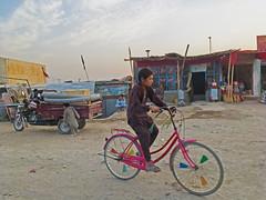 Mazar (Dreadful Dan G) Tags: afghanistan travel mazar mazarisharif