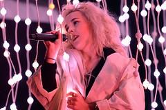 there was no light (JonBauer) Tags: purityring meganjames timf treasureislandmusicfestival 2016 sanfrancisco california singer performer music live people nikon d800 70200mmf28gvrii