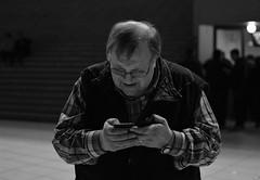 (Claudio Blanc) Tags: street streetphotography candid portrait hipdromo night noche nocturna buenosaires blackandwhite blancoynegro bw bn documentary argentina