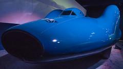 look away now if you don't like cars (5) (grahamrobb888) Tags: nikond800 sigma20mm beaulieu cars oldcars motormuseaum shiny proteus bluebird newforest
