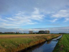 Ruilverkavelingsweg, Drimmelen (JdRweb) Tags: drimmelen nederland sonydscrx100