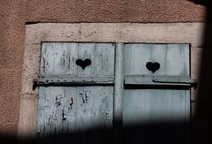 HeartWindows (tom.christen) Tags: colmar france frankreich elsass alsace windows window love heart herz liebe fenster ventana