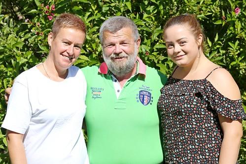 2016-08-25 Kristi und Rolli in Pernitz 0117
