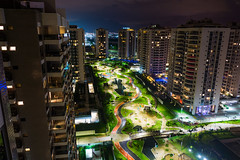 DSC_6239 (sergeysemendyaev) Tags: 2016 riodejaneiro rio brazil      paralympicvillage village night nightview