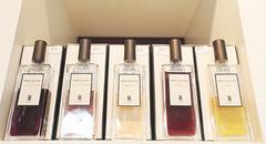 Serge Lutens - Parfumerie (El quetzal Communication) Tags: parfumerie parfum lutens esthetique