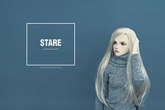 BLUE (Kimsora) Tags: bjd bjds bjddoll doll twiggy