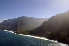 Napali Coast (Greg Francis) Tags: napali coast napalicoast kauai hawaii