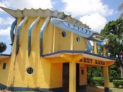 REST AREA (PINOY PHOTOGRAPHER) Tags: sorsogon city bicol bicolandia luzon philippines asia world beautiful amazing popular interesting photography imgae picture canon color
