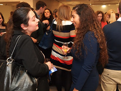20-10-16 Cross Chamber Young Professionals Networking Night IV - PA200207