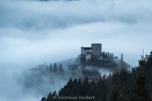 Schloss Laudegg Ladis
