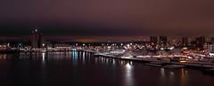 En hrlig resa till Stockholm med Henrik (Henni 1) Tags: stockholm grdet hamnet sea