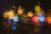 Street Lights Bokeh #340/365 (A. Aleksandravičius) Tags: red light evening dark street lights bokeh lietuva lithuania nikon nikond810 d810 sigma 35mm sigma35mmf14dghsmart sigma35 365days 3652016 365 project365 340365 colors