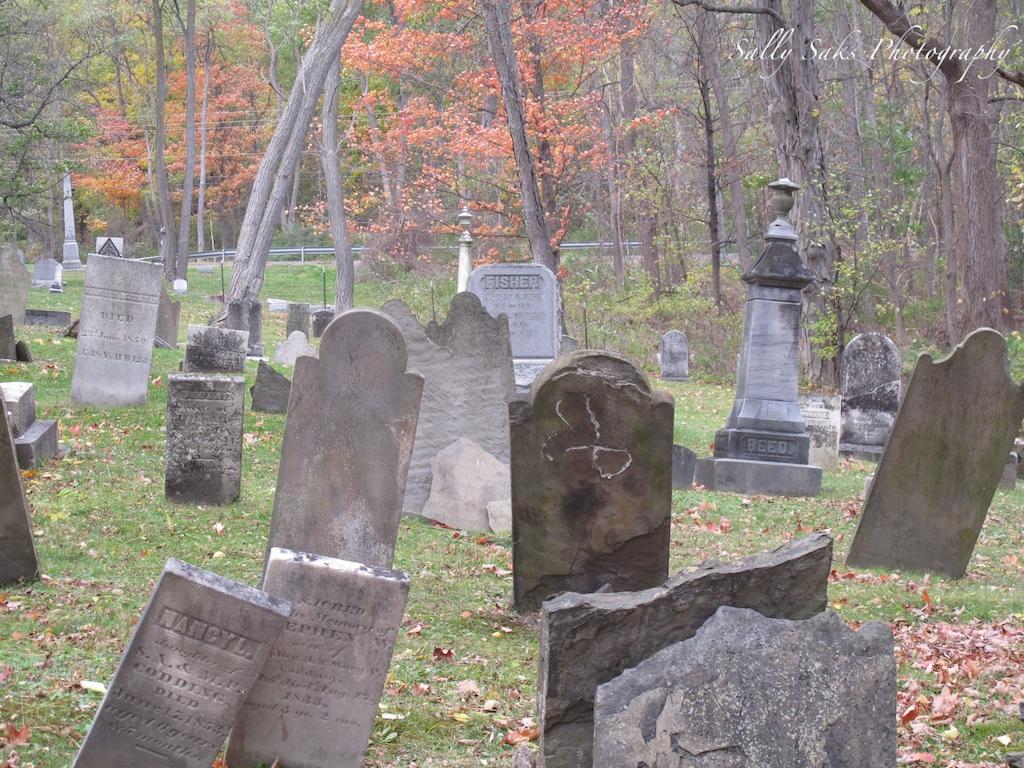 Crooked Cross - Buried