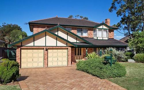 27 Sylvan Ridge Drive, Illawong NSW 2234